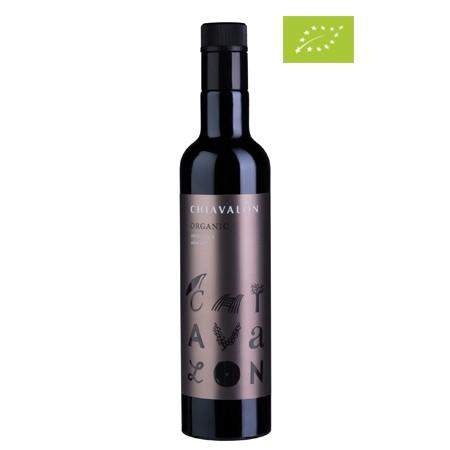 Chiavalon ORGANIC - Bio-Olivenöl Extra - 0,5 l